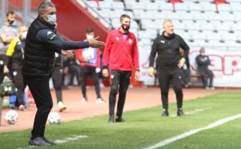 Mesut Bakkal: Bireysel hatalarla mağlup olduk