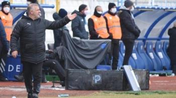 Mesut Bakkal: Biz burada her maça talibiz