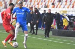 Mesut Bakkal: Galibiyet beni mutlu etti