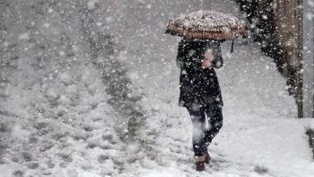 Meteoroloji'den kar ve sağanak yağış uyarısı
