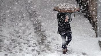 Meteoroloji'den kar ve yağış uyarısı!