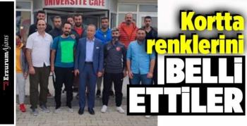 Mevcut başkan Durmuş'a destek kararı