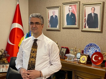 MHP'li Aydın: Biz eski Türkiye değiliz