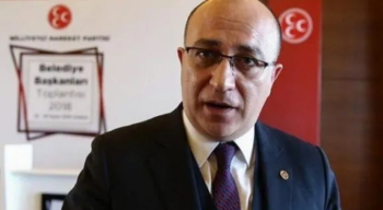 MHP'li İzzet Ulvi Yönter'den çok sert tepki