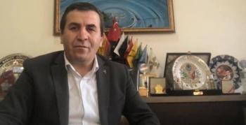 MHP'li Yazıcı: Tahsilat peşine koşmaları vicdansızlıktır