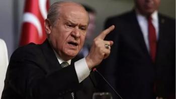 MHP lideri Bahçeli: Cumhur ittifakı devam edecek