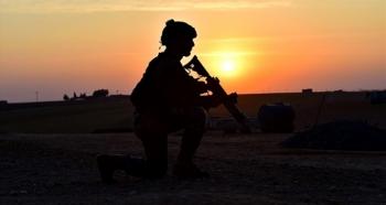 Milli Savunma Bakanlığı duyurdu! 2 asker şehit