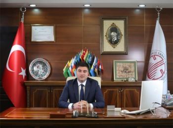 Murat Urkuç: Konunun takipçisiyiz
