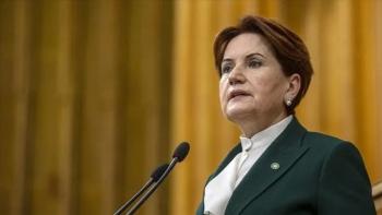 Nagehan Alçı'dan flaş Meral Akşener iddiası...