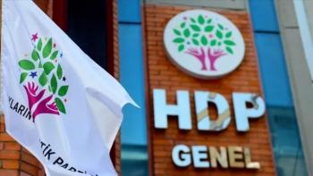 Nedim Şener'den flaş HDP iddiası...