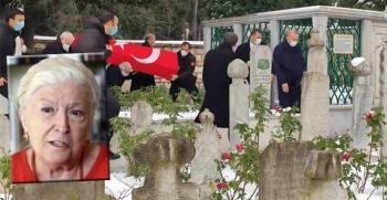 Nur Vergin'in cenazesi ortada kalmış! Flaş iddia