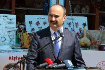Edirne Valisi Canalp uyardı...