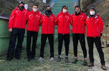 Olimpiyat kotası için yarışacaklar