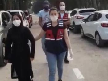 Osmaniye'de DEAŞ operasyonu: 2 gözaltı