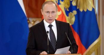 Pandemi döneminde Putin sığınakta mı yaşıyor?
