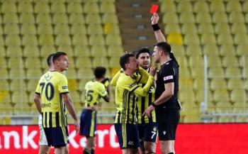 PFDK Mert Hakan'a 1 maç ceza verdi