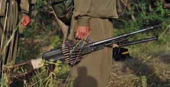 PKK Batı'ya yalvarmaya başladı