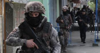 PKK'nın Doğu Gücü çökertildi...
