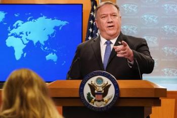Pompeo: ABD ve Avrupa Türkiye'yi ortak ele almalı