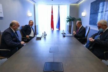 Putin teklif etti Erdoğan talimat verdi...