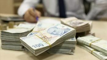 Ramazan ayı öncesinde 183 milyon lira aktarıldı