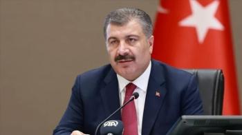 Sağlık Bakanı Fahrettin Koca müjdeyi açıkladı!