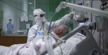Sağlık Bakanlığı'ndan flaş yoğun bakım kararı