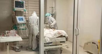Sağlık çalışanları: Biz yorulduk biz tükeniyoruz