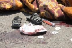 Şırnak'ta feci kaza...