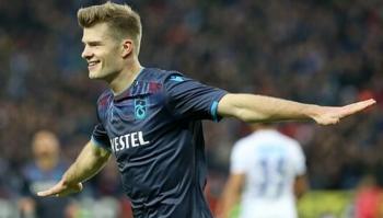 Sörloth'un transfer bedeli: 24 milyon Euro
