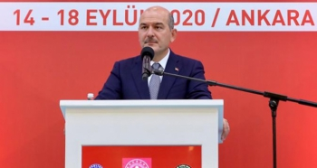 Süleyman Soylu'dan AYM Başkanı'na tepki!