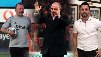 Süper Lig'e yerli teknik adam damgası