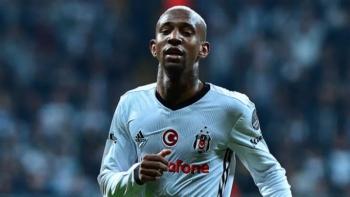 Talisca Beşiktaşlı taraftarları heyecanlandırdı