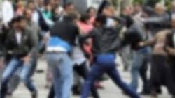Tekman'da iki aile arasında kavga: 4 yaralı