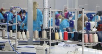 Tekstilkent istihdam kapısı oldu