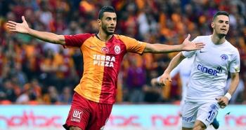 Trabzonspor'da Belhanda sesleri