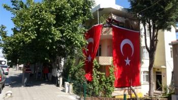 Tuğgeneral Sezgin Erdoğan şehit oldu