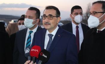 Türkiye altın üretiminde 5 yılda uçuşa geçecek