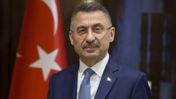 Türkiye'den ilk Biden açıklaması!