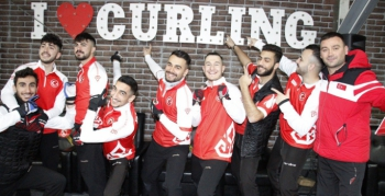 Türkiye Murom Cup'u kazanmak istiyor