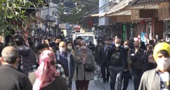Türkiye'nin koronavirüs sınavı
