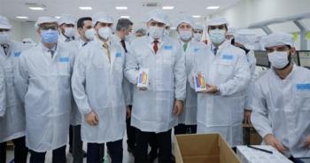 Xiaomi Türkiye'de üretime başladı!