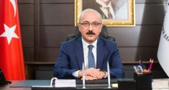Yeni Hazine ve Maliye Bakanı Lütfi Elvan oldu
