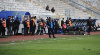 Yılmaz Vural: Fenerbahçe maçına odaklanmalıyız
