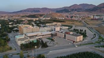 YÖK'ten Atatürk Üniversitesi'ne yeni görev