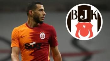 Younes Belhanda Beşiktaş yolunda!