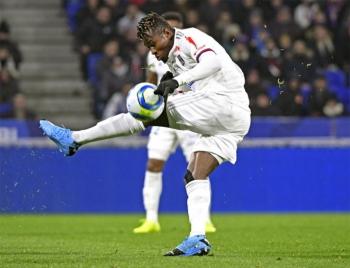 Youssouf Kone Süper Lig ekibi Hatayspor'da