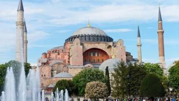 Yunanistan'dan hadsiz Türkiye açıklaması