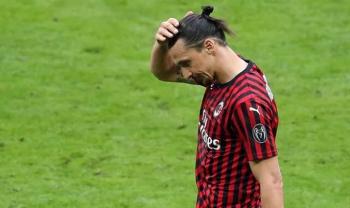 Zlatan Ibrahimovic futbolu bırakacağı tarihi söyledi