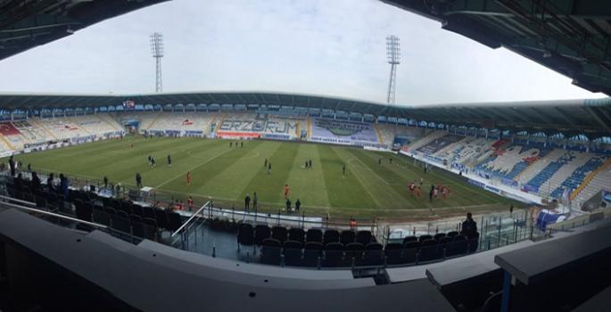 Kazım Karabekir stadı yenilenecek